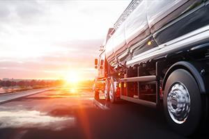 Rynek transportu drogowego
